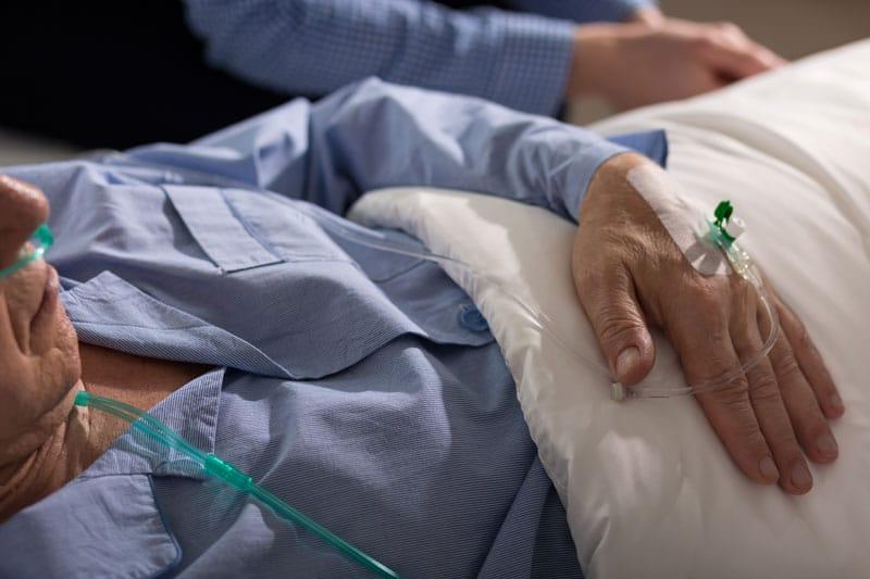 Palliatieve-zorgen